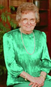Mildred Eggers
